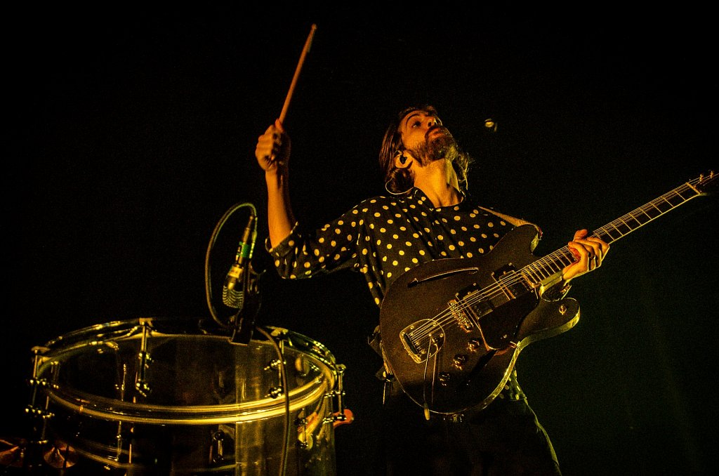 Imagine Dragons live @ The Roundhouse, London