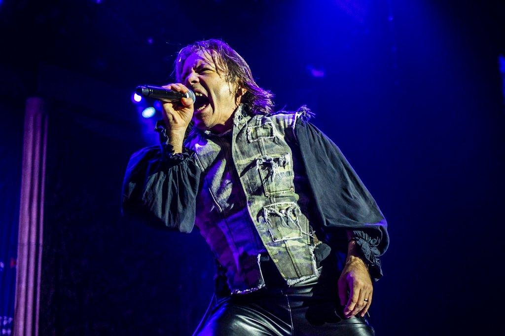 Iron Maiden @ O2 Arena 2018