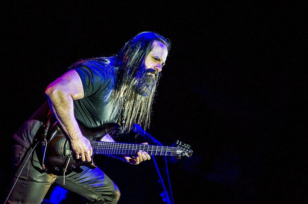 Joe Satriani's G3 2018 UK tour with John Petrucci & Uli Jon Roth