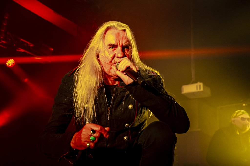 Hard Rock Hell XII